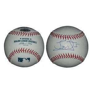 Jose Iglesias Signed MLB Baseball Boston Red Sox