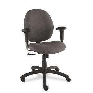 Products   Global   Graham Pneumatic Ergo Tilter Swivel/Tilt Chair
