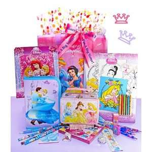 Disney Princess Big Sister Gift Set. Toys & Games