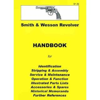 Smith & Wesson Revolver Pistol Collector …