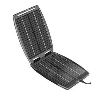 40 Watt Solar Power Panel Model GP 40 12 Battery Charger