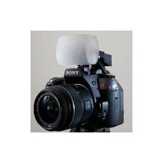 Sony HVL F42AM High Power Digital Flash for Sony Alpha DSLR Cameras