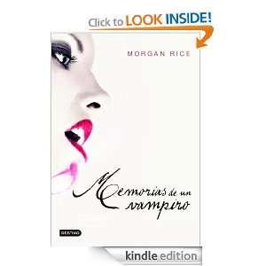 de un vampiro (Isla Del Tiempo Plus) (Spanish Edition) Morgan Rice
