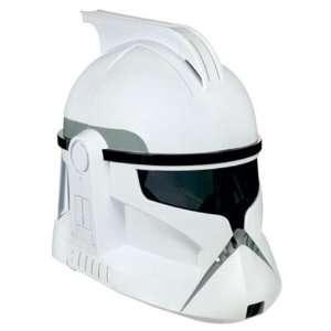 Star Wars Clone Trooper Voice Changer Helmet  Toys & Games
