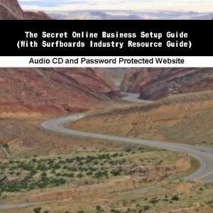 Guide (With Surfboards Industry Resource Guide) Jassen Bowman Books