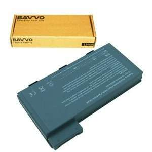 Bavvo New Laptop Replacement Battery for TOSHIBA Tecra 8000