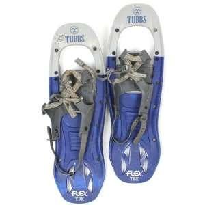 TUBBS SNOWSHOE Snow Shoe 24 FLEX TRK Pair Pr Mens Mens 2010 2011
