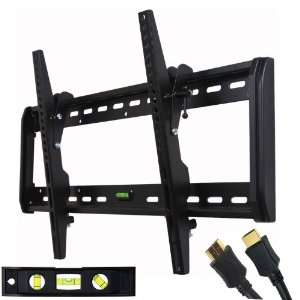 VideoSecu Low Profile Tilt TV Wall Mount Bracket for LG