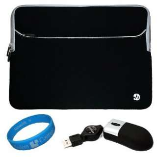 Durable Protective Neoprene Laptop Sleeve for Acer Aspire