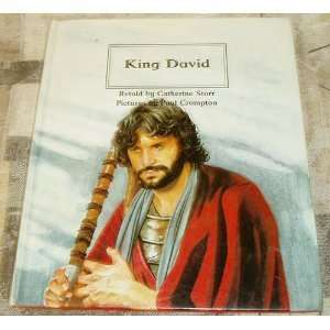 King David (People of the Bible  the Bible Through Stories and