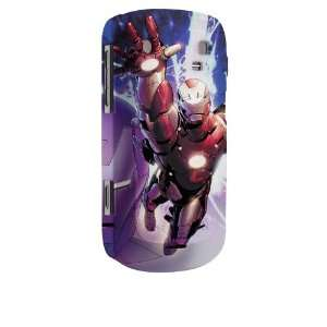 9900 Barely There Case   Iron Man   Energy Cell Phones & Accessories