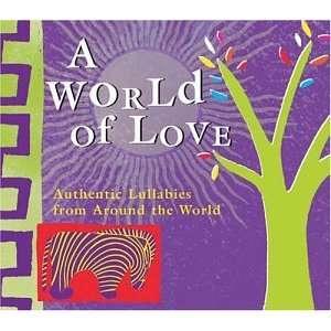 A World of Love Various Artists Music