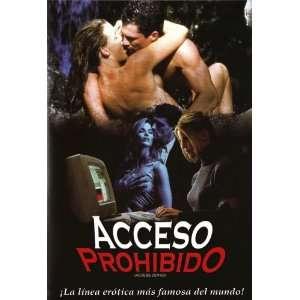 Access Denied (Acceso Prohibido) [*Ntsc/region 1 & 4 Dvd