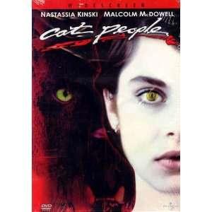 Cat People: Nastassja Kinski, Malcolm McDowell, John Heard