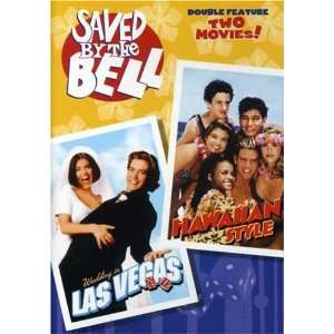 Saved By the Bell   Hawaiian Style / Saved By the Bell   Wedding In