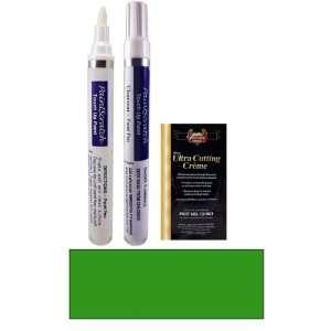 1/2 Oz. Poison Ivy Metallic Paint Pen Kit for 2010 Pontiac