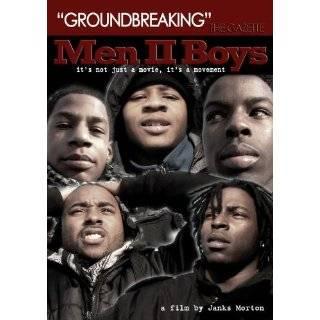 Men Aint Boys: Dr. Rozario Slack, Jackie Brewton, Lamar