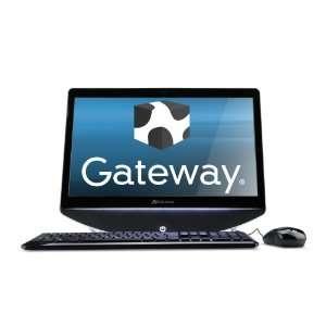 Gateway One ZX4250 UR10P 20 Inch All in One Desktop (Black