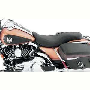 Mustang 76025 Daytripper Seat for Harley Davidson Touring