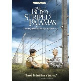 The Boy In The Striped Pajamas DVD ~ Asa Butterfield