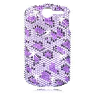 Talon Full Diamond Bling Cell Phone Case Cover Shell for Huawei U8800