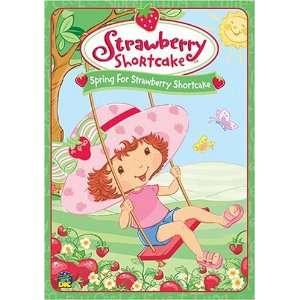 Strawberry Shortcake   Spring For Strawberry Shortcake