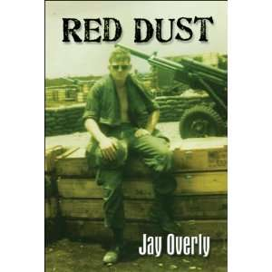 Red Dust (9781607035497) Jay Overly Books