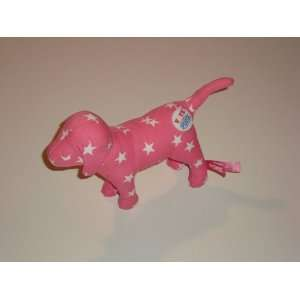 Victoria Secret pink Dog