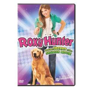 Roxy Hunter and the Secret of the Shaman: Yannick Bisson