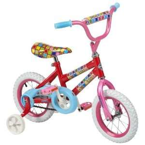 Sports Huffy Girls So Sweet 12 1 Speed Bicycle