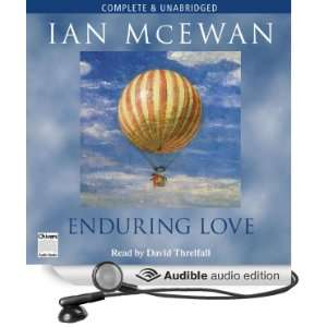 Enduring Love [Unabridged] [Audible Audio Edition]