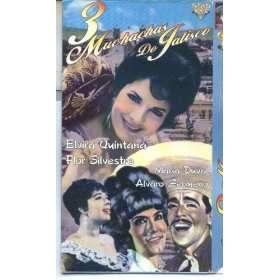 Quintana, Flor Silvestre Maria Duval Alvaro Zermeno Movies & TV
