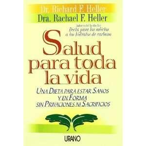 Salud Para Toda La Vida (Spanish Edition) (9788479531690