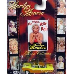 Marilyn Monroe The Seven Year Itch Ford Crown Victoria Toys & Games