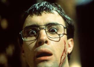 Re Animator Jeffrey Combs, Bruce Abbott Movies & TV