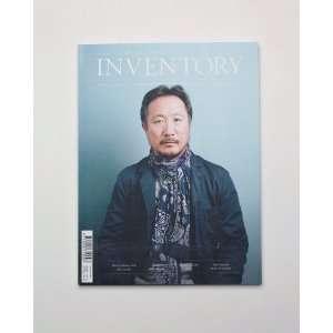 Inventory Magazine Vol. 2