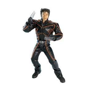Wolverine 12 Hugh Jackman Marvel Studios X men Action Figure Series 2