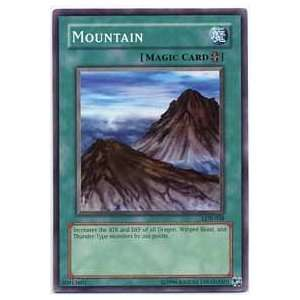 Mountain   Starter Deck Joey   Common [Toy] Toys & Games