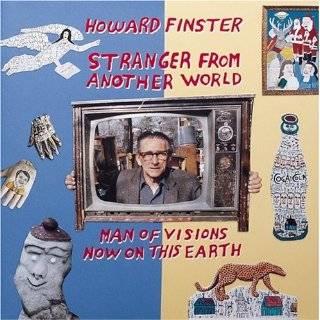 Stranger in Paradise The Works of Reverend Howard Finster