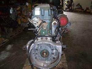 2006 Detroit Diesel DDECV 14.0 EGR Engine 500 10695
