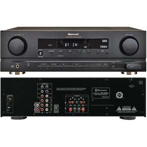 Channel Stereo Receiver, AM/FM Stereo Receiver, 200 Watt Stereo