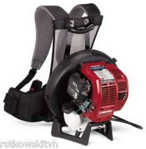 Troy Bilt 32CC 150 MPG 4 Cycle Backpack Gas Leaf Blower