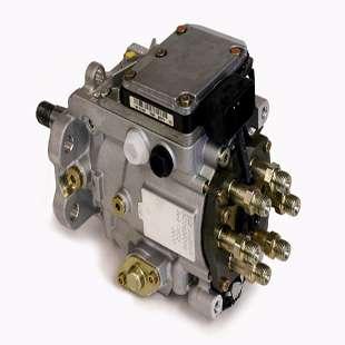 Bosch VP44 Diesel Fuel Pump Ford Transit 2.4 0470504040