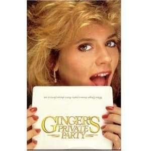 Private Party (Ginger Lynn, Gina Valentino, Bionca) Movies & TV