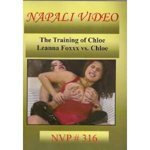 Training of Chloe: .de: Chloe Vevrier, Leanna Foxxx: Filme & TV