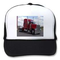 Peterbilt Hats and Peterbilt Trucker Hats