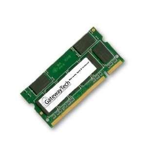 1GB DDR 333 PC2700 Memory RAM Upgrade SODIMM for HP Pavilion