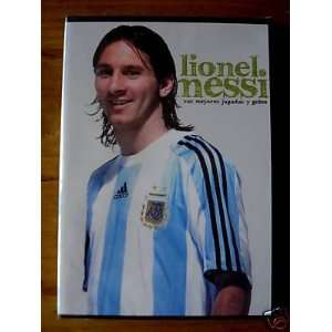 LIONEL MESSI (SUS MEJORES JUGADAS Y GOLES) Sports & Outdoors