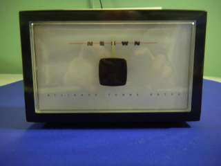 Vintage T 20 Alliance TV Television Antenna Rotor Control Box