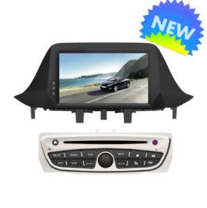 Car DVD/GPS/3G INTERNET Player For RENAULT MEGANE II/III 09+ (DVB T